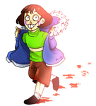 UNDERTALE- I'm DONE by o-Kairos-o