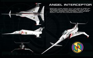 Angel Interceptor ortho by unusualsuspex