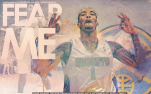 J.R. Smith Wallpaper by IshaanMishra