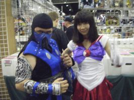Wizard World '13 (Sun) - The Banes of Evil Forces by 2ndCityCrusader