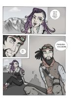 Borderlands Teaser Comic PAGE 11 by IfWereLost