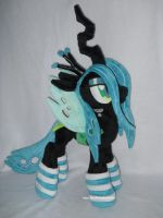 even more Chrysalis! by calusariAC