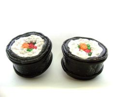 Sushi Plugs 2 by ytomk