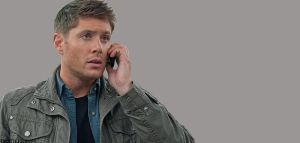 Dean Winchester - My Very 1st Photoshop Edit by DestielHayes