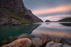 The Nusfjord Exposure by Trichardsen