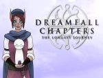 Cry Plays Dreamfall Chapters by KingdomWielders