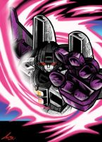 Skywarp by Colza666