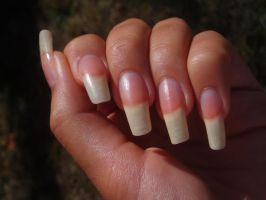 my nails 10 by Tartofraises