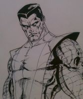 Colossus by grover80