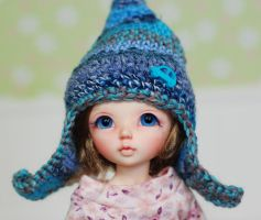 Hat for Littlefee YOSD by iasio