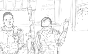 Preview: GTA V - Ice Cream by Atteez