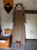 Dress 01 by Axy-stock