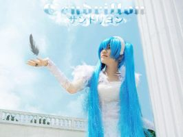 Vocaloid - Cendrillon preview by o0oFairyo0o