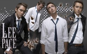 Lee Pace - Dots by WATelse