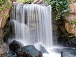 waterfall 01 by taking-stock