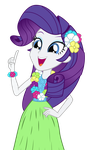Hula Rarity by MoHawgo