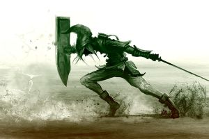 Epic Link by donrondadon