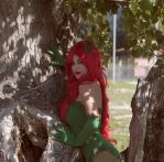 Poison Ivy by DianaBlack