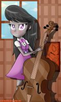 Octavia -Profile- by lSweetPillow