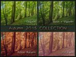 Autumn 2015 Collection  by Tetelle-passion