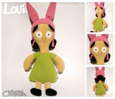Louise by ChannelChangers
