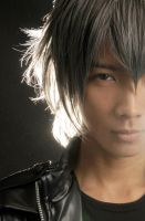 Noctis cosplay a6 by Agacross