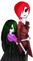 brother and sister by hetl