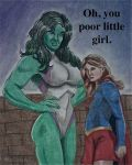 POOR LITTLE GIRL 217 by MajorO