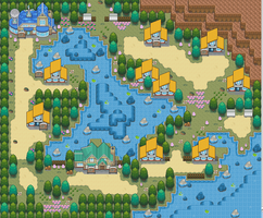 Mapa RPG by Tay94