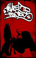 Hilltop Hoods Poster by budgieishere