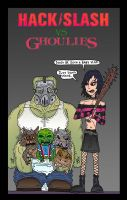 HackSlash: Ghoulies by Lordwormm