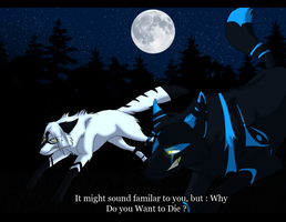 Does it Sound Familar to You ? by EndanaMidnight