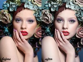 retouch 7 by Makargina