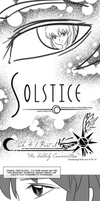 Solstice - Ch 4|Pt 1 - 'An Unlikely Conversation' by vainia