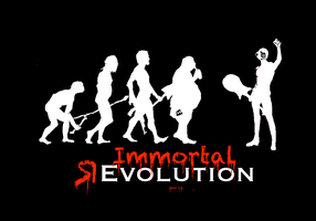 Immortal Revolution by ShinigamiNightRoad