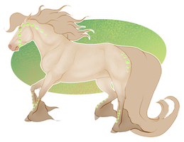 7851 ASS Keylime by Astralseed