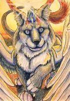 ACEO: Warmth by DanielleMWilliams