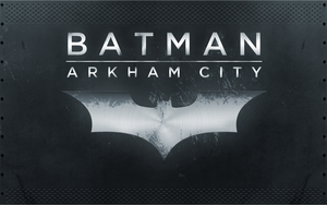 Batman: Arkham City Wallpaper by iNimrod