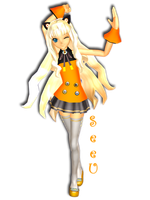 SeeU SV01 V. 1.5 by Kaida19th