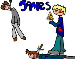 James by JackFrost65
