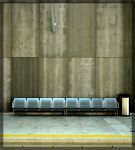 Bench I by ZwD