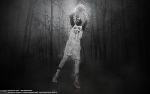 Kevin Durant Slim Reaper by Sanoinoi