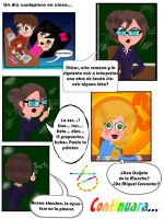 Romeo y Julieta-Phineas y Ferb part 1 by alexi-mia