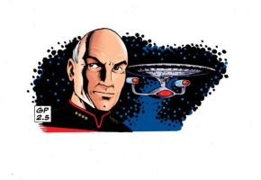1701-D Picard by GiacomoPueroni