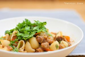 Ragu alla bolognese 2 by patchow