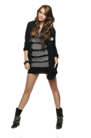 Miley Cyrus PNG by Camii-Camiilaa