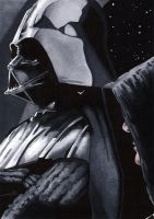 What is thy bidding my master? by RachelKaiser