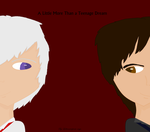 A little more than a Teenage Dream (APH fanfic) by lollimewirepirate