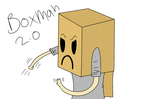 Boxman 2.0 by Lethal-Infection