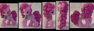 Show-Accurate Blindbag Pinkie Pie with Element by Gryphyn-Bloodheart